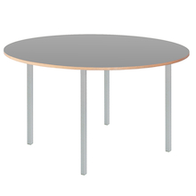 Circular Fully Welded Tables  medium