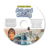 Art and Writing Teachers Guide CD  small