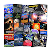 Earth and Space Book Packs KS2  small