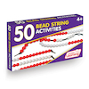 50 Bead String Activities  small