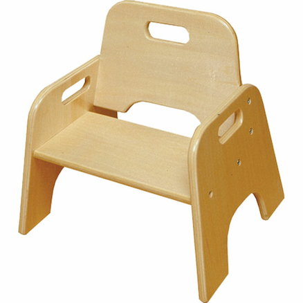 Buy Toddler Wooden Chair Tts