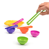 Fine Motor Tweezers Sorting Set  small