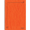A5 FSC Pressboard Wirebound Notebook 10pk  small