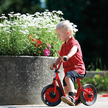 Viking Balance Bike  medium