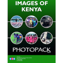 Kenya Photopack A4 20pk  medium