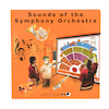 Sounds of the Symphony Orchestra CD rom  small