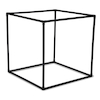 Portable Creative Den Frame Cube  small