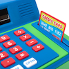 Real\-Working Cash Register  small