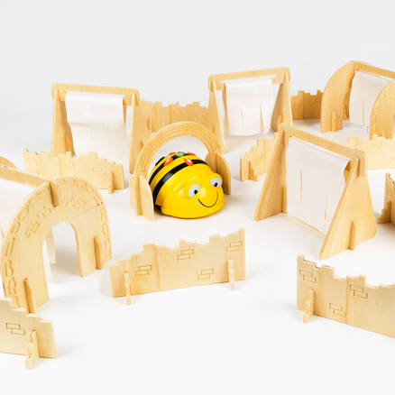 Bee\-Bot\u00ae Obstacle Course  large