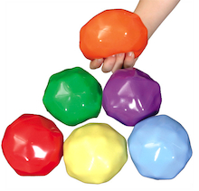 Yuk-E Sensory Fidget Ball  medium