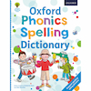 Oxford Phonics Spelling Dictionary  small
