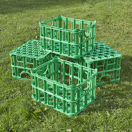 Creative Construction Crates  large