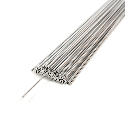 Aluminium Wire Rods 3.2mm x 1m 125pk  large