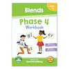 Letters \x26 Sounds Phonic Reader Workbooks  small