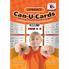 Literacy Can U Cards Books Special Offer  small