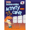 Maths Problem Solving Activity Cards  small