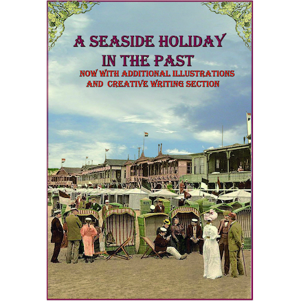 Seaside History From The Past Photopack A4 28pk  large