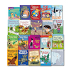 Levels 5 and 6 Green and Orange Band Books 20pk  small