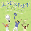 Jumpstart Creativity Literacy Lesson Openers  small