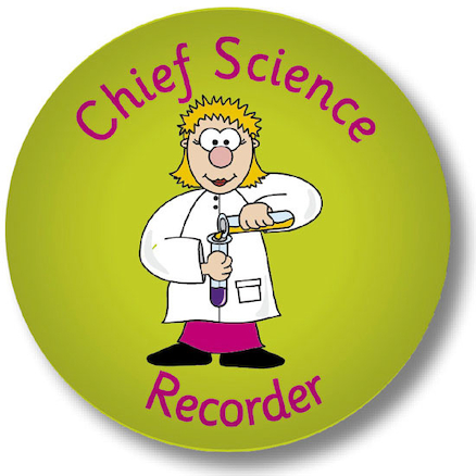 Science Investigation Badges 36pk  large