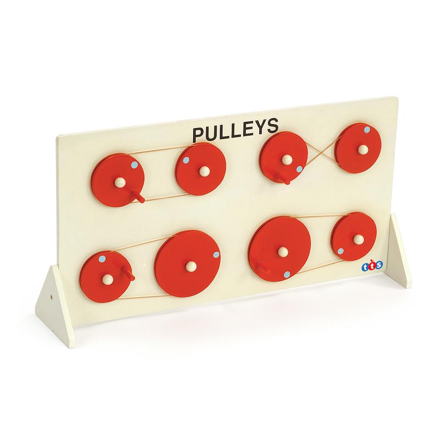 Buy Pulleys Demonstration Board | TTS