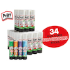 Pritt Glue Stick 43g  small