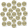 Phase 2 Buried Treasure Decoding Word Cards 25pk  small