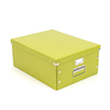 Leitz Click \x26 Store Universal Box Large Green  small