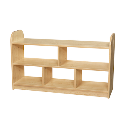 Kubbyclass Extra Wide Shelving W1200mm  large