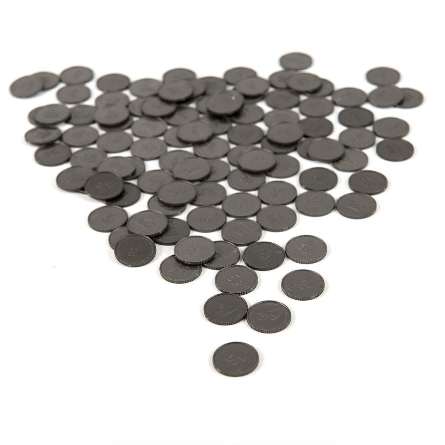 Buy Five Pence Coin 100pcs Tts