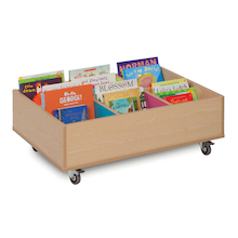 Low Mobile Kinderbox  medium