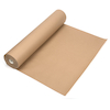 Brown Ribbed Craft Paper Roll 900mm x 250m  small