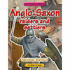 Saxon Life book and Eavesdrop CD  small