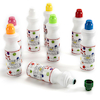 Chubbie Liquid Chalk Markers Assorted 8pk  small