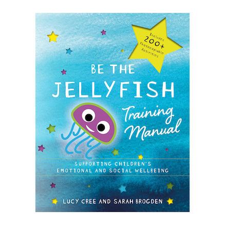 Be the Jellyfish Training Manual  large