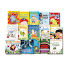 KS1 and KS2 Engaging Dyslexic Reader Books 15pk  small
