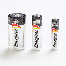 Energizer® Ultra Plus Batteries  medium