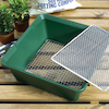 2 In 1 Gardening Sieve  small