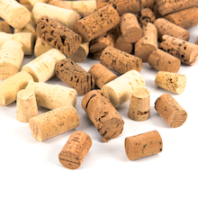 Assorted Bottle Corks 100pk  medium