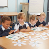 Grammar Through Guided Reading Fans  small