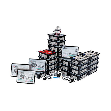 LEGO\u00ae MINDSTORMS\u00ae EV3 Getting Started Pack  large