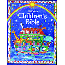 Old and New Testament Children's Bible  medium
