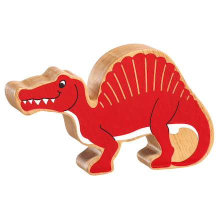Wooden Animals Dinosaur Set  large