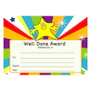 Assorted Praise Certificates 140pk  small