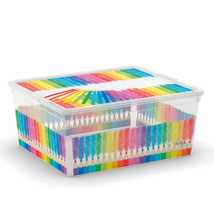 Stackable Storage Box  large