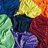 Rainbow Texture Fabric 7pk  small