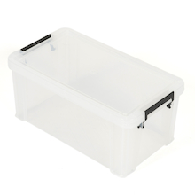 Allstore Plastic Storage Box  medium