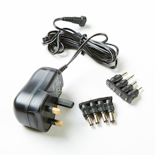 Mains Power Adaptor for Yamaha Keyboards  medium