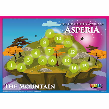 Enchanted World Of Asperia Interaction Skills Game  large