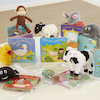 Parents Take Home Rhyme Book and Toy Set 8pk  small